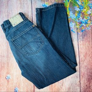 Tommy Hilfiger Freedom Fit Men's Loose Jeans 30x30